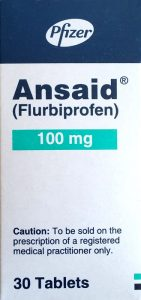 Ansaid 100mg Tablet