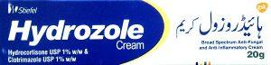 Hydrozole Cream 20g