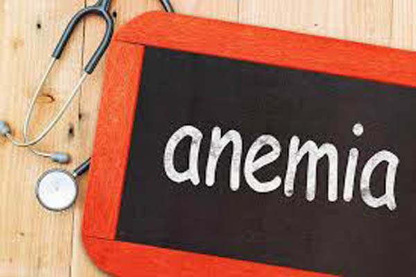 Iberet 500mg for Anemia