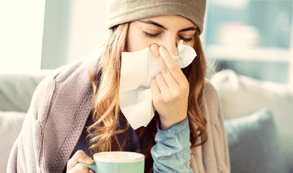 Arinac for Col, fever and flu