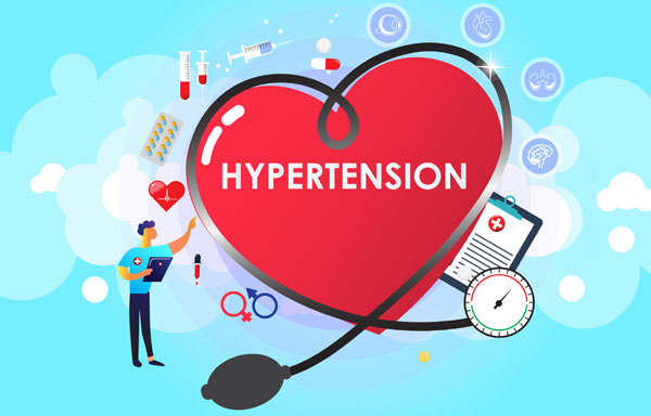 Lasix for hypertension