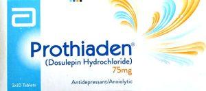 Prothiaden 75mg Tablets